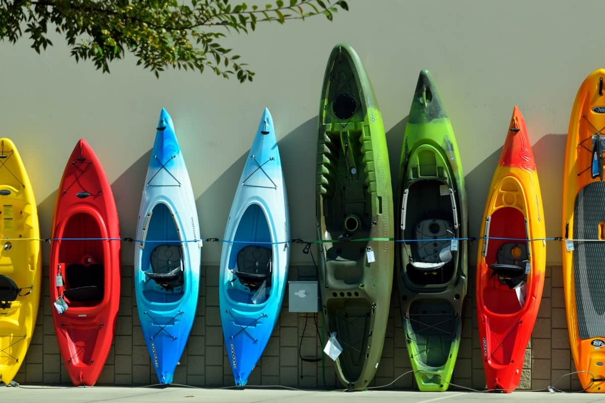 Best Inflatable Kayaks Reviewed - Smart Start Kayaking